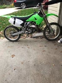 Kx 125 2004 Germantown, 20876