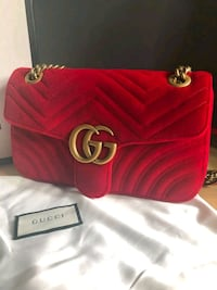 GUCCI marmont  Italy