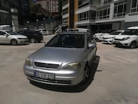 2001 Opel Astra 1.6 16V Edition 2000 Yenimahalle