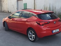 2018 Opel Astra HB 1.6 136 HP AT6 DYNAMIC