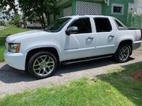Chevrolet - Avalanche - 2008 Youngstown