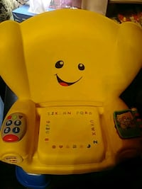 Play and learning chair 304 mi