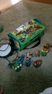Skylanders swap force. Saginaw, 48638