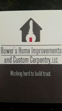 Home Improvements/Handyman Lancaster