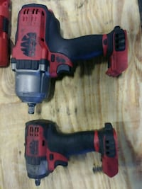 Mac tools impact guns Freemansburg, 18017