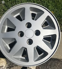 "Mags 15"" ford escort GT"