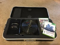 DJ Hero 1&2 and table and case Blaine, 55014