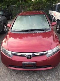 Honda - Civic - 2006 Germantown, 20874