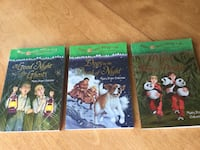 Magic Tree House Books, NEW, Set of 3, Softcover South Brunswick Township, 08824