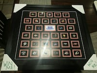 NFL Collectors Plaque Welland, L3C 7G9