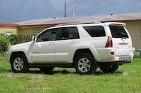Toyota - Hilux Surf / 4Runner - 2005 Norfolk