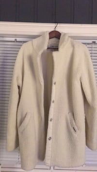 Teddy coat  6255 km