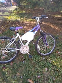 Roadmaster Woman's Mountain Bike Lewisberry