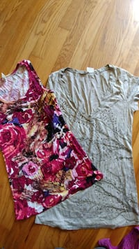 women's assorted clothes Johnson City, 37601