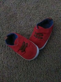 Carter's baby shoes Gulfport, 39501