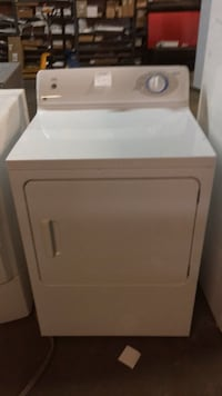 Electric Dryer Brentwood