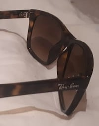 Ray Ban Sunglasses Brown Tortoise #2 Calgary