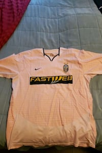 Authentic Juventus Pink Alternate Jersey Vaughan, L6A 4C2
