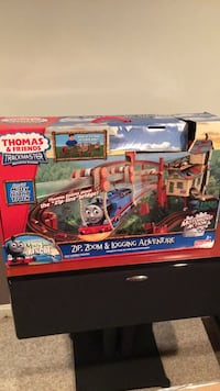Thomas and Friends TrackMaster Phoenix, 21131