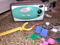 Green and black easy bake oven Robertsdale, 36567