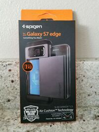 Galaxy S7 edge Case - NIB Bothell, 98021