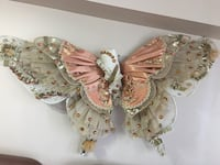 Butterfly wall decor Mississauga, L5B