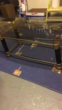 Glass coffee table South Amboy, 08879
