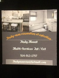 House cleaning Blainville, J7C 2Y4