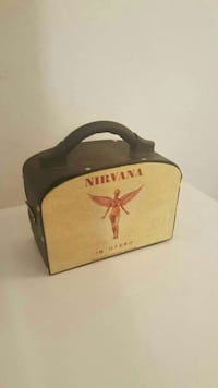 Nirvana bag Berlin, 13409