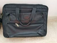 Claire Chase leather briefcase Ashburn, 20147