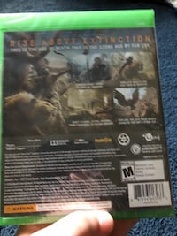 unopened sealed farcry primal xbox one Saylorsburg, 18353