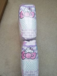2T-3T Pampers Easy Ups Hello Kitty