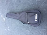 Yamaha FD01 Acoustic Guitar Set with bag. Gainesville