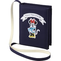 DISNEY MINNIE MOUSE Shoulder Bag by Olympia Le-Tan (New) Richmond