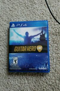 PS4 Guitar Hero Live   New Orleans, 70126