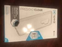 Speck Samsung S9+ Clear Case Fresno, 93722