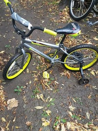 Child bike, TV Stand, Car Speakers, Etc... Mississauga, L5G
