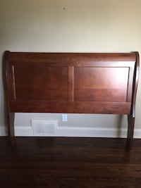 Queen Size Headboard and Footboard Toronto, M3H 1L9