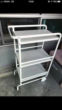 IKEA kitchen/culinary cart with wheels Richmond Hill, L4B 2R5