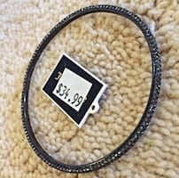 Juicy couture bangle new