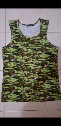 Any 4 for $12 unisex top ptp 44cm to 56cm Singapore, 460013