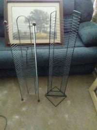 DVD holder's or CD rack or use in other ways! Caddo Mills, 75135