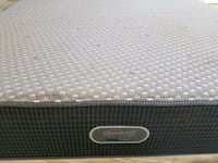King size Hybrid mattress Romulus, 48174