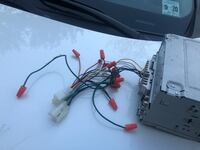 Pioneer head unit 5 months old great condition! Paramus, 07652