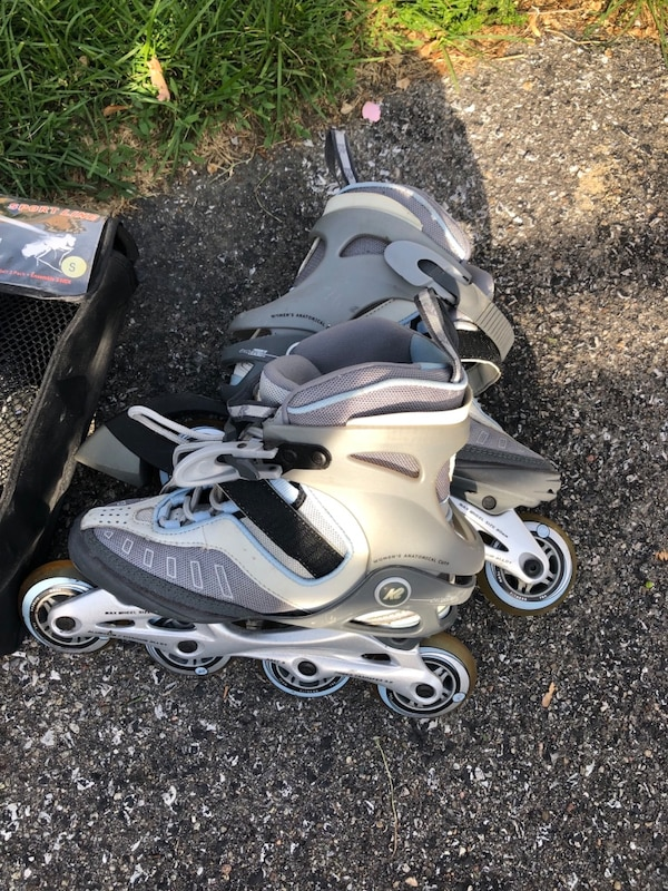 His & Hers Roller Blades 2c5e01ef-2dae-43a4-b9aa-b747a0251376