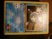 1st edition mistys poliwrath Mount Holly, 28120