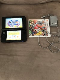 3ds xl with super smash bros.  Las Vegas, 89148