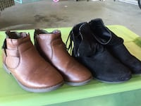 Girls boots size 13 Tulare, 93274