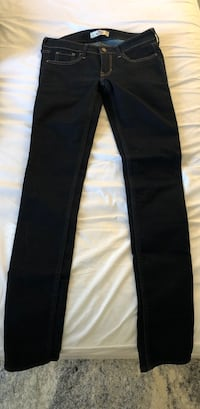 Hollister Jeans W26 L33 New York, 10009