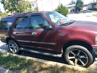 2002 - Ford - Expedition Riverdale Park